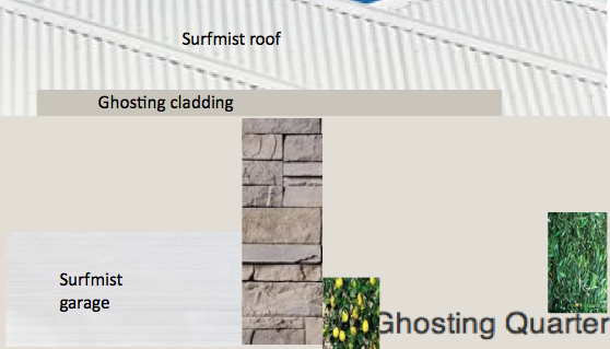 Image Result For Dulux Roof Paint Colours