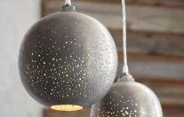 Constellation pendant. $187 each.