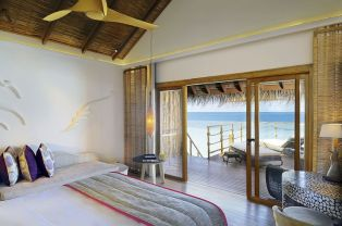 Honeymoon Accommodation