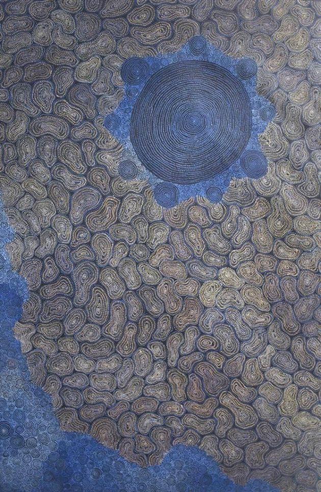 Waterholes, Sarrita King.