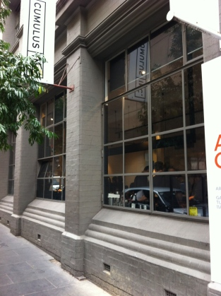 Cumulus Inc in Melbourne