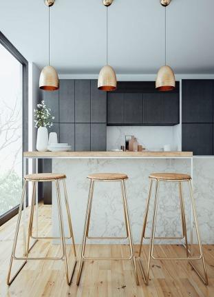 Kitchen by Raya Todorova