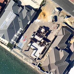 Aerial view December 2014