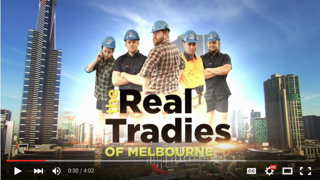 Tradies health video link