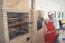 Brazilian BBQ.