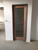 Cellar door.