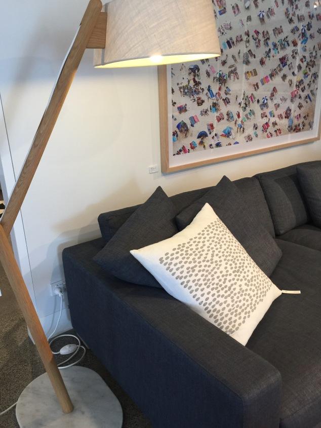 Jardan sofa
